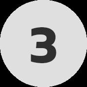 number-circle-3